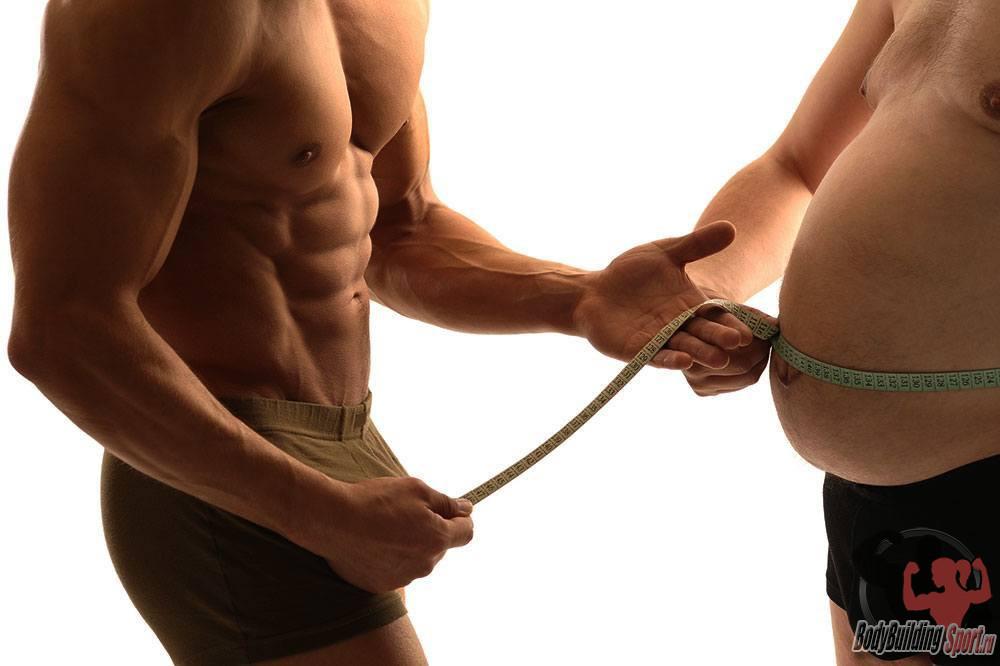 Тренировка для сжигания жира на животе