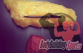 Жир и еда