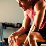 Отдых между подходами при наборе мышечной массы