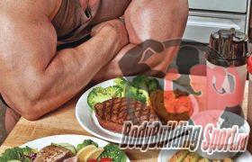 Что нужно есть для роста мышц?