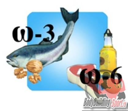 Рыбий жир состав