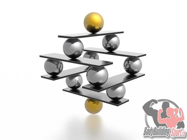 Азотистый баланс