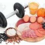 Сколько калорий необходимо для роста мышц?